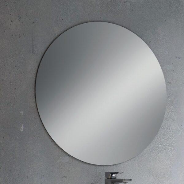 Liss espejo baño 70 Ø cm